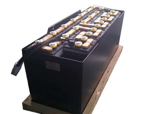 AC QUY XE NANG ROCKET VCF400 -48V
