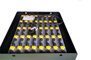 HDSD Ắc Quy Rocket Dùng Cho Xe Nâng Điện 24V 48V 80V.